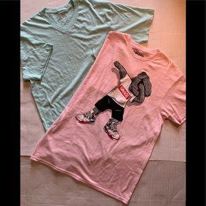 Men's T-Shirt Bundle NWOT
